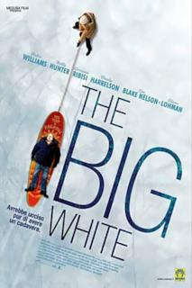 Poster The Big White
