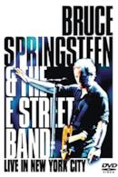 Poster Bruce Springsteen and the E Street Band : Live in New York City