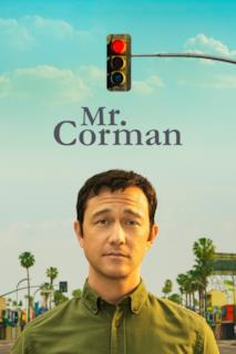 Poster Mr. Corman