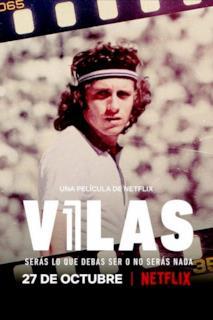 Poster Vilas: tutto o niente