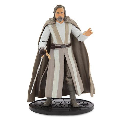Personaggio Gli Ultimi Jedi Luke Skywalker