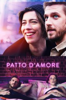 Poster Patto d'amore