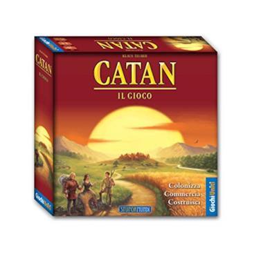 Catan - Il Gioco [nuova versione]