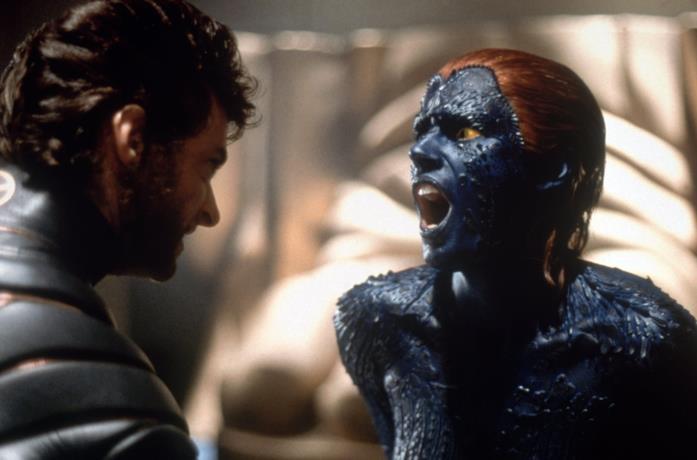 Kevin Feige alla premiere di Captain Marvel