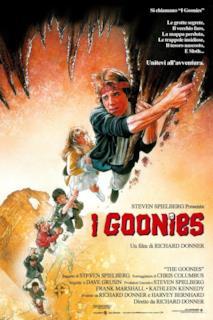 Poster I Goonies