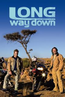 Poster Long Way Down