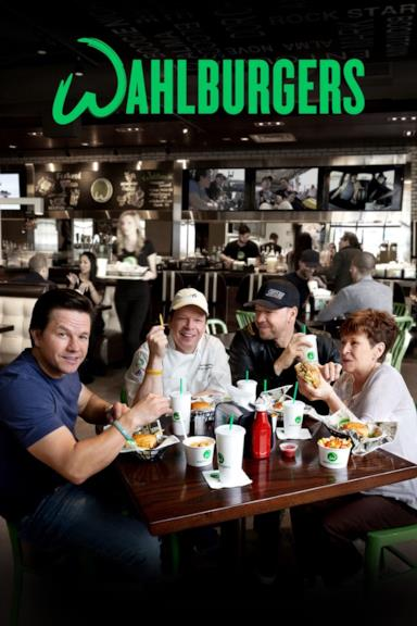 Poster Wahlburgers