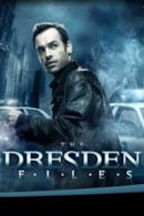 Poster The Dresden Files