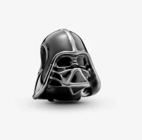 Darth Fener della collezione Star Wars x Pandora