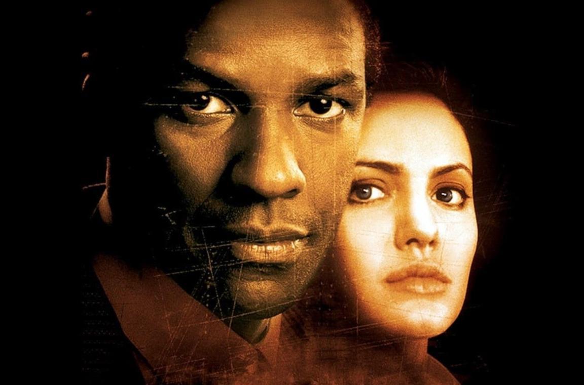Denzel Washington e Angelina Jolie