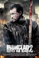 Poster Ironclad 2: Battle for blood