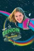 Poster Zenon, la nuova avventura