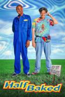 Poster Half Baked