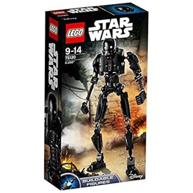 LEGO Star Wars 75120 - Set Costruzioni K-2So