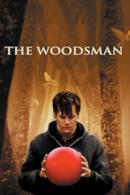 Poster The Woodsman - Il segreto