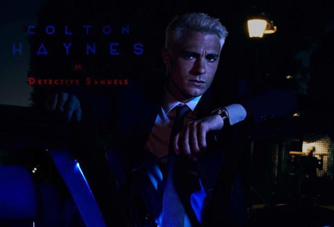 American Horror Story Cult: Colton Haynes