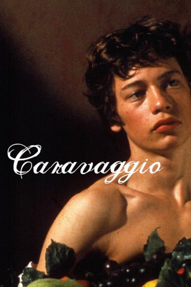 Poster Caravaggio