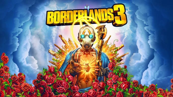 Borderlands 3 in uscita il 13 settembre 2019