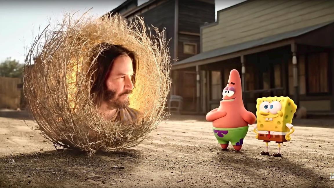 SpongeBob – Amici in Fuga, il trailer del film: su Netflix dal 5 novembre