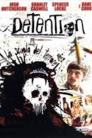 Poster Detention - Terrore al liceo