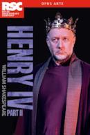 Poster RSC Live: Henry IV Part 2