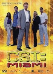 CSI MiamiStagione2