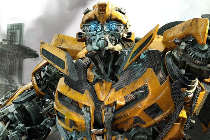 Transformers 3, Bumblebee