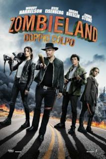 Poster Zombieland - Doppio colpo