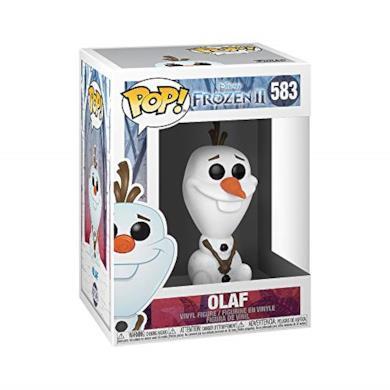 Funko- Disney: Mt Rainier-Pop 12 Figura da Collezione, Multicolore, 40895
