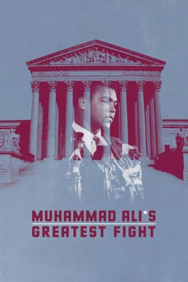 Poster Muhammad Ali's Greatest Fight