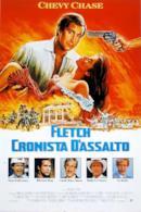 Poster Fletch - Cronista d'assalto