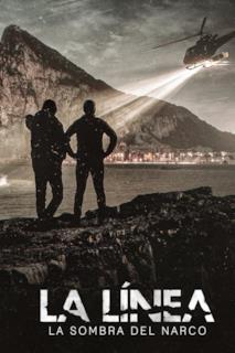 Poster La Línea: l'ombra del narcotraffico