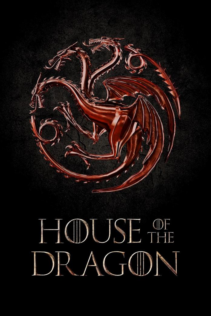 House of the Dragon: poster