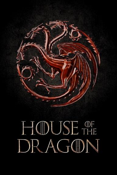 Poster House of the Dragon