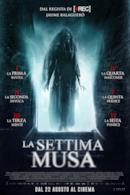 Poster La settima musa