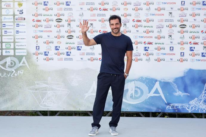 La voce italiana di Timon al Giffoni Film Festival
