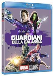 Guardiani della Galassia Marvel Studios (Blu-ray)