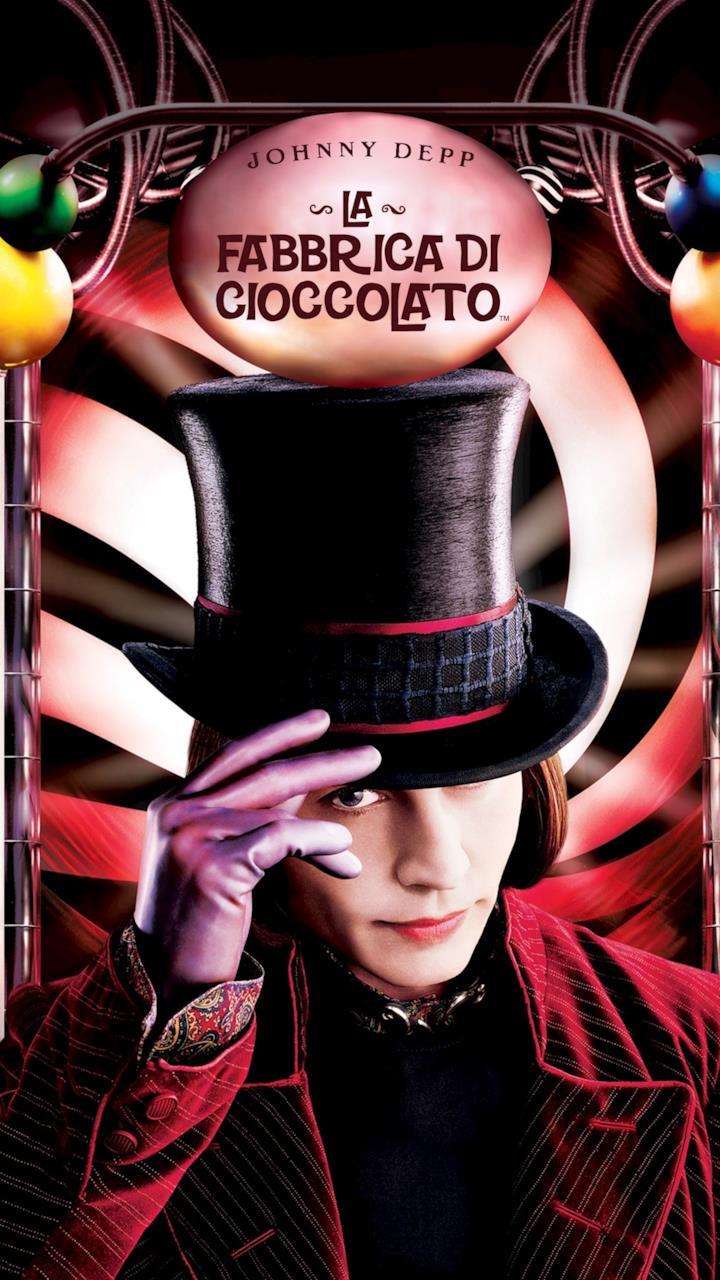 La Fabbrica Di Cioccolato 2005