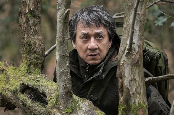 The Foreigner, trama e cast del film con Jackie Chan e Pierce Brosnan