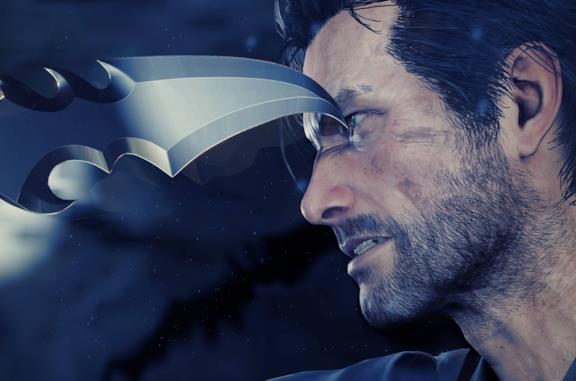 Il protagonista di The Evil Within di Shinji Mikami