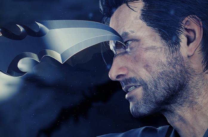 Il protagonista di The Evil Within di Shinji Mikami