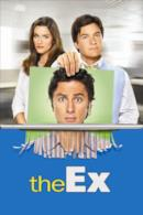 Poster The Ex