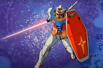 Il Gundam RX-78