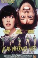 Poster Va' all'inferno Fred