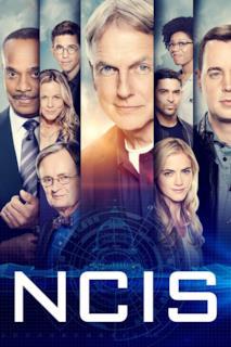 Poster NCIS - Unità anticrimine