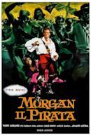 Poster Morgan il pirata