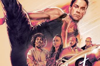 L'ultimo mercenario: trailer e trama del ritorno al cinema (Netflix) di Jean-Claude Van Damme