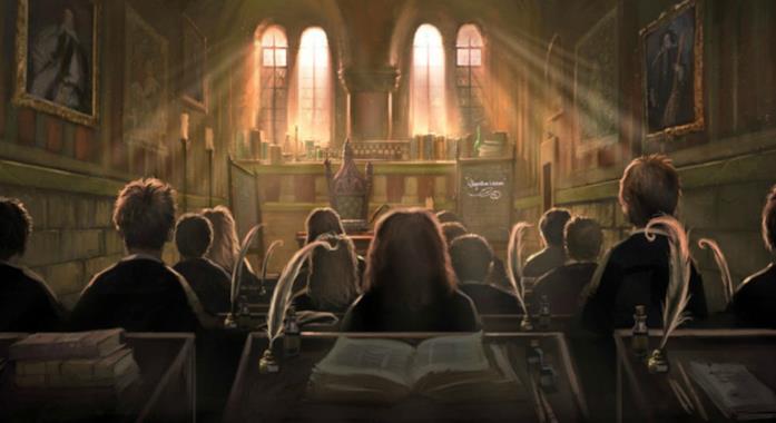 Harry Potter: Hogwarts Mystery è disponibile su App Store e Google Play