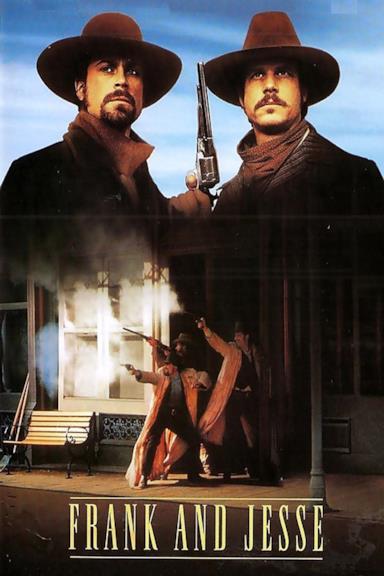 Poster Frank e Jesse