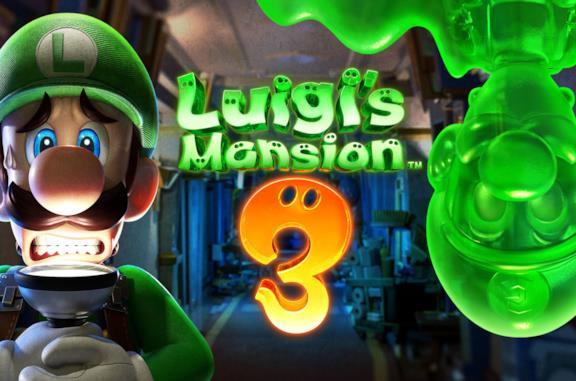 Luigi's Mansion 3: la recensione del gioco